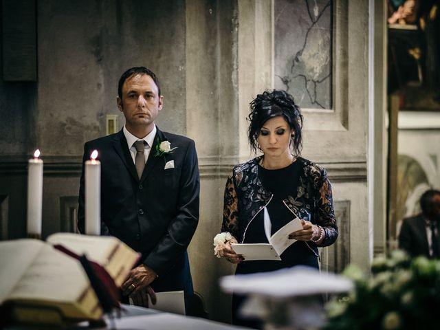 Il matrimonio di Luca e Elena a Santo Stefano di Magra, La Spezia 64