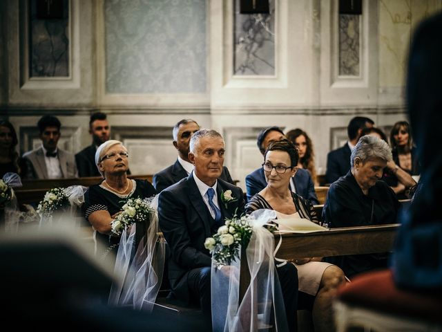Il matrimonio di Luca e Elena a Santo Stefano di Magra, La Spezia 65