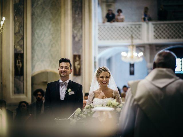 Il matrimonio di Luca e Elena a Santo Stefano di Magra, La Spezia 66