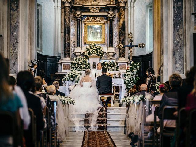 Il matrimonio di Luca e Elena a Santo Stefano di Magra, La Spezia 67