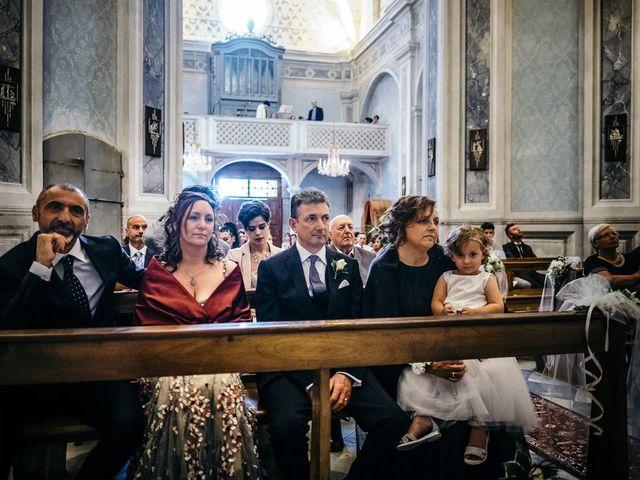 Il matrimonio di Luca e Elena a Santo Stefano di Magra, La Spezia 68