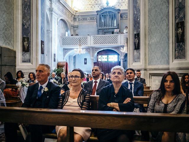 Il matrimonio di Luca e Elena a Santo Stefano di Magra, La Spezia 69