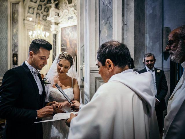 Il matrimonio di Luca e Elena a Santo Stefano di Magra, La Spezia 70