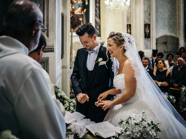 Il matrimonio di Luca e Elena a Santo Stefano di Magra, La Spezia 71