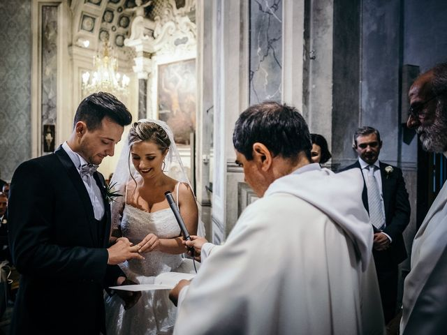 Il matrimonio di Luca e Elena a Santo Stefano di Magra, La Spezia 72