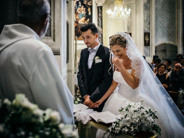 Il matrimonio di Luca e Elena a Santo Stefano di Magra, La Spezia 73