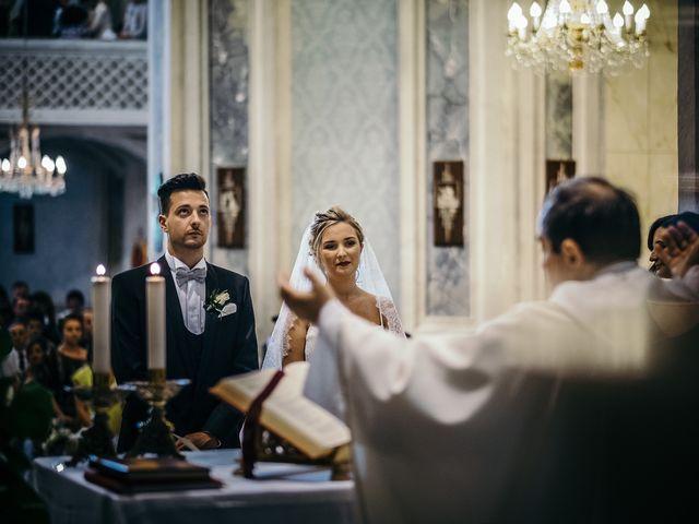 Il matrimonio di Luca e Elena a Santo Stefano di Magra, La Spezia 74