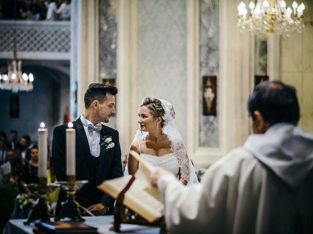 Il matrimonio di Luca e Elena a Santo Stefano di Magra, La Spezia 75