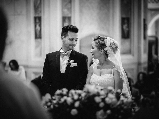 Il matrimonio di Luca e Elena a Santo Stefano di Magra, La Spezia 76