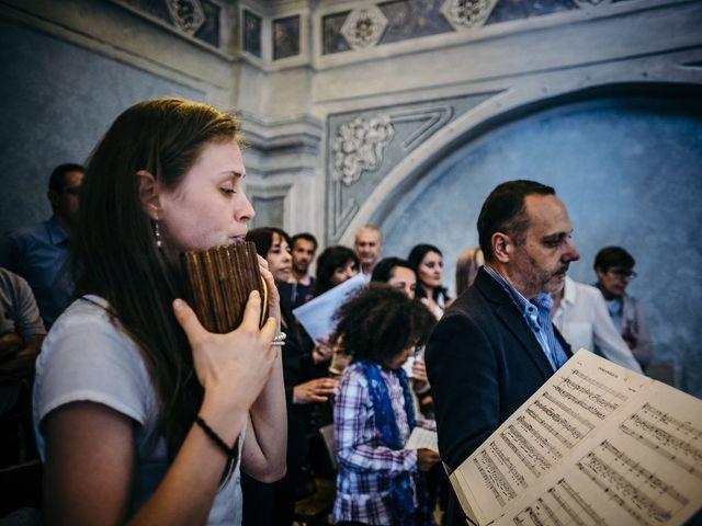Il matrimonio di Luca e Elena a Santo Stefano di Magra, La Spezia 77