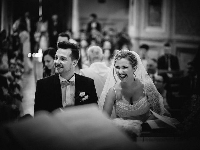 Il matrimonio di Luca e Elena a Santo Stefano di Magra, La Spezia 78