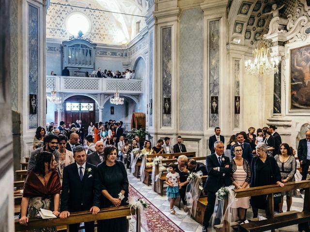 Il matrimonio di Luca e Elena a Santo Stefano di Magra, La Spezia 80
