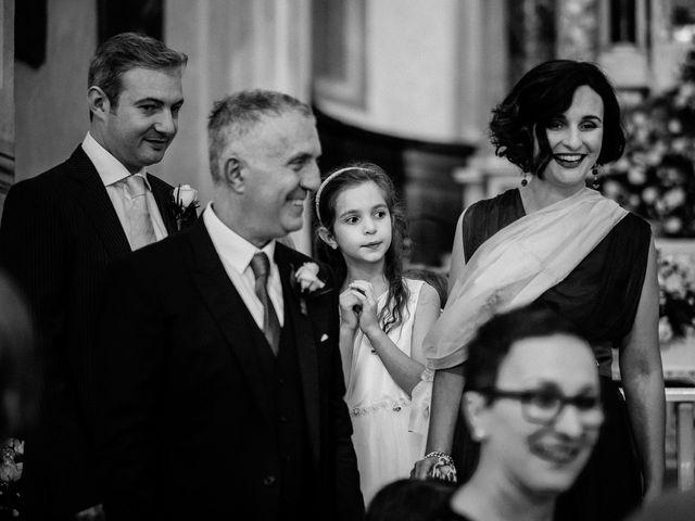 Il matrimonio di Luca e Elena a Santo Stefano di Magra, La Spezia 82