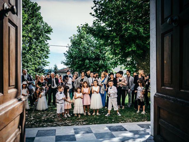 Il matrimonio di Luca e Elena a Santo Stefano di Magra, La Spezia 83