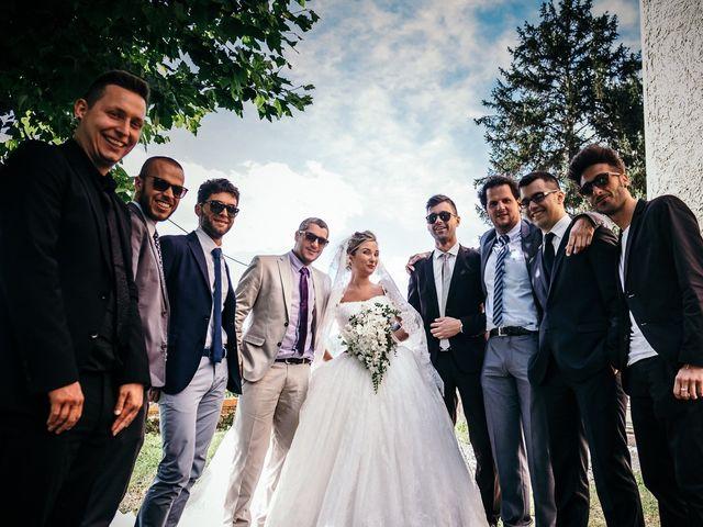 Il matrimonio di Luca e Elena a Santo Stefano di Magra, La Spezia 93
