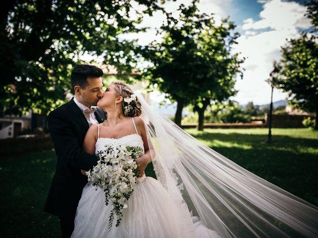 Il matrimonio di Luca e Elena a Santo Stefano di Magra, La Spezia 95