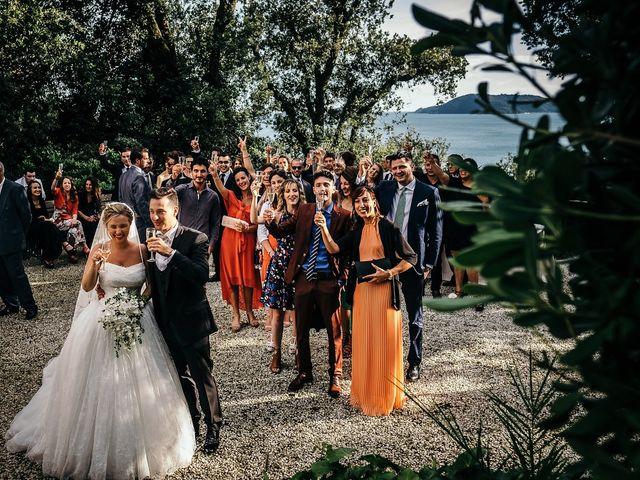 Il matrimonio di Luca e Elena a Santo Stefano di Magra, La Spezia 103