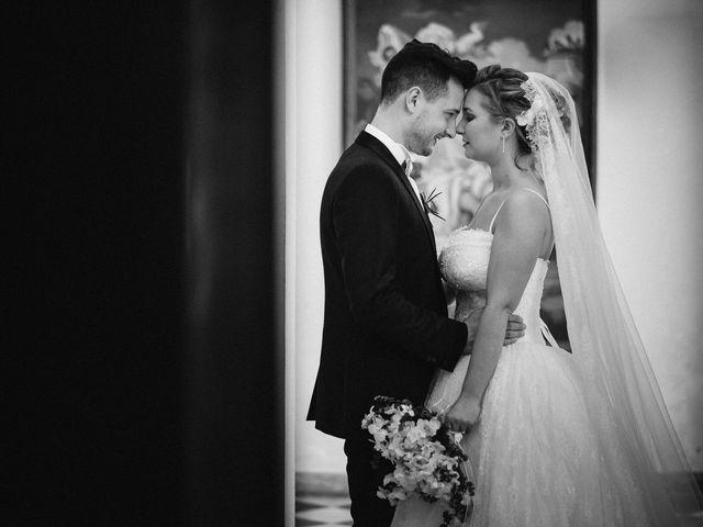 Il matrimonio di Luca e Elena a Santo Stefano di Magra, La Spezia 107
