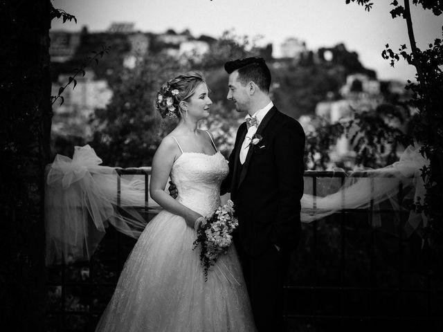 Il matrimonio di Luca e Elena a Santo Stefano di Magra, La Spezia 110
