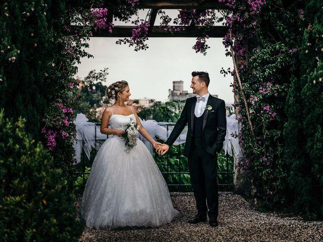 Il matrimonio di Luca e Elena a Santo Stefano di Magra, La Spezia 1