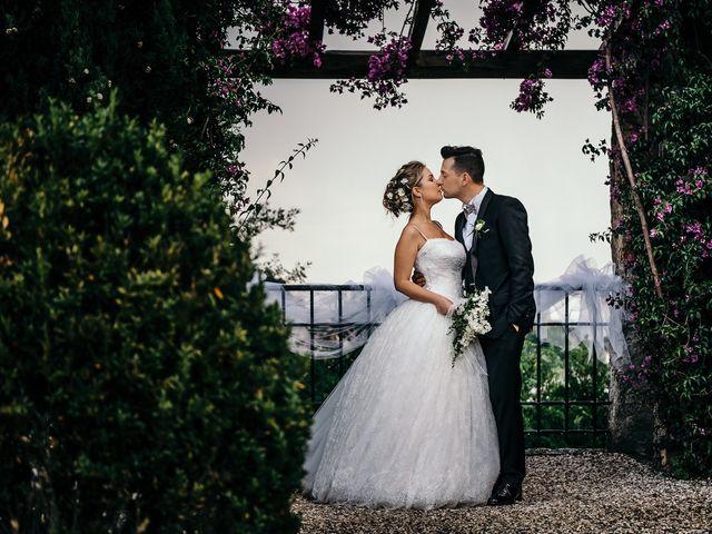Il matrimonio di Luca e Elena a Santo Stefano di Magra, La Spezia 2