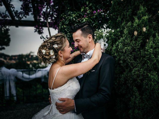 Il matrimonio di Luca e Elena a Santo Stefano di Magra, La Spezia 111