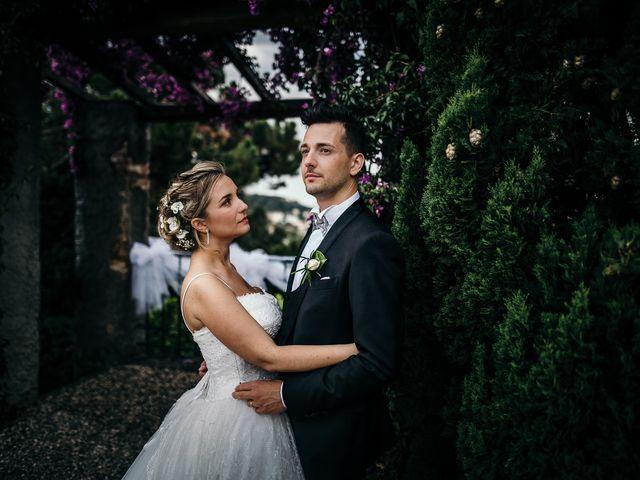 Il matrimonio di Luca e Elena a Santo Stefano di Magra, La Spezia 112