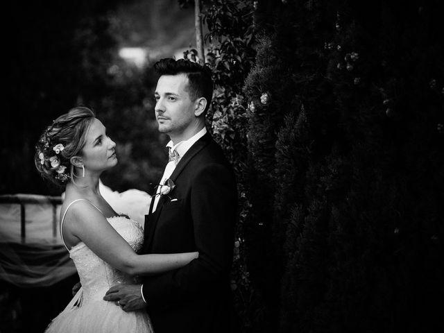 Il matrimonio di Luca e Elena a Santo Stefano di Magra, La Spezia 113