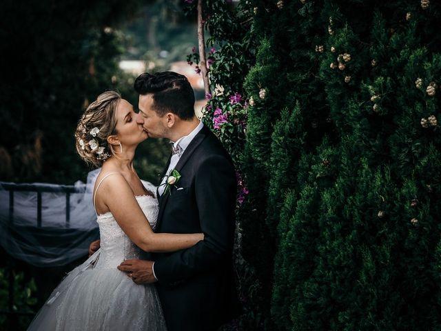 Il matrimonio di Luca e Elena a Santo Stefano di Magra, La Spezia 114