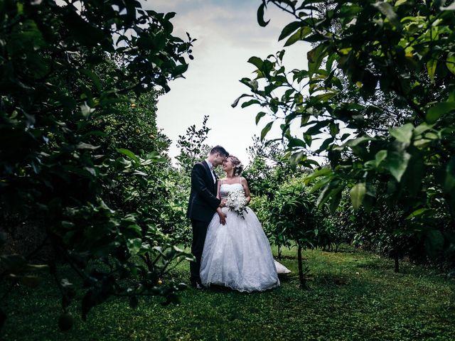 Il matrimonio di Luca e Elena a Santo Stefano di Magra, La Spezia 116