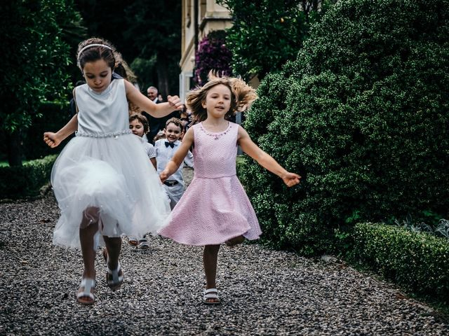 Il matrimonio di Luca e Elena a Santo Stefano di Magra, La Spezia 119