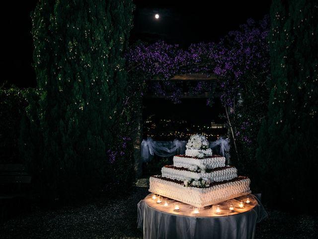 Il matrimonio di Luca e Elena a Santo Stefano di Magra, La Spezia 125