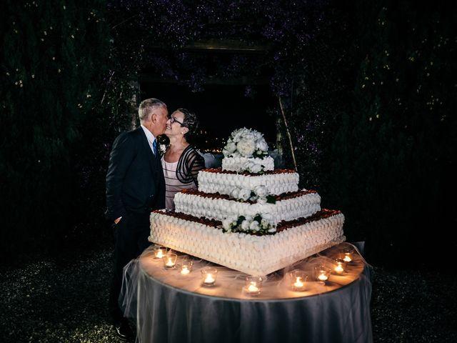 Il matrimonio di Luca e Elena a Santo Stefano di Magra, La Spezia 127