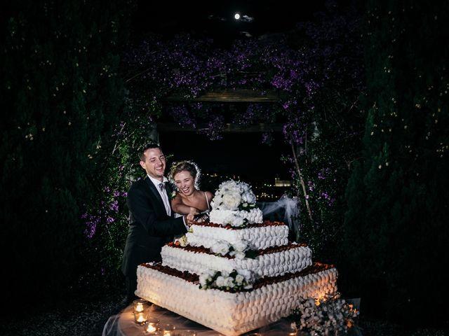 Il matrimonio di Luca e Elena a Santo Stefano di Magra, La Spezia 128