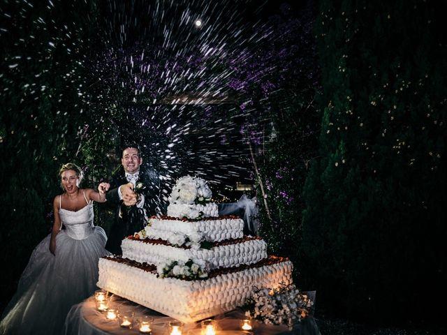 Il matrimonio di Luca e Elena a Santo Stefano di Magra, La Spezia 130