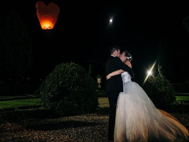 Il matrimonio di Luca e Elena a Santo Stefano di Magra, La Spezia 131