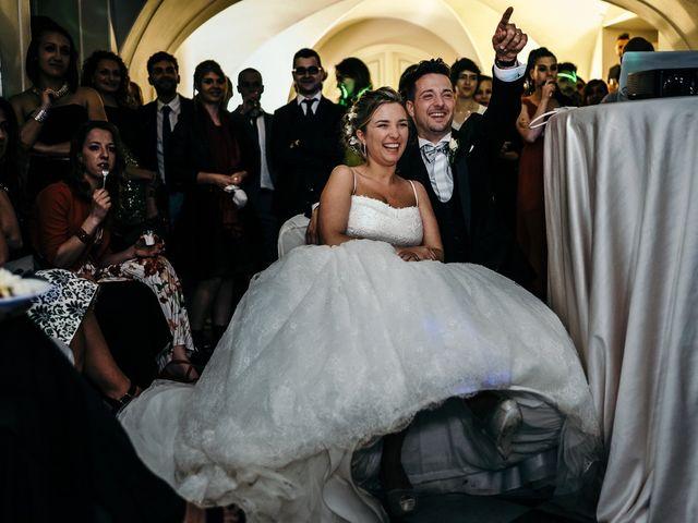 Il matrimonio di Luca e Elena a Santo Stefano di Magra, La Spezia 132