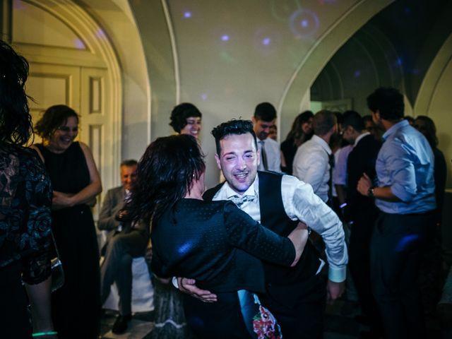 Il matrimonio di Luca e Elena a Santo Stefano di Magra, La Spezia 136