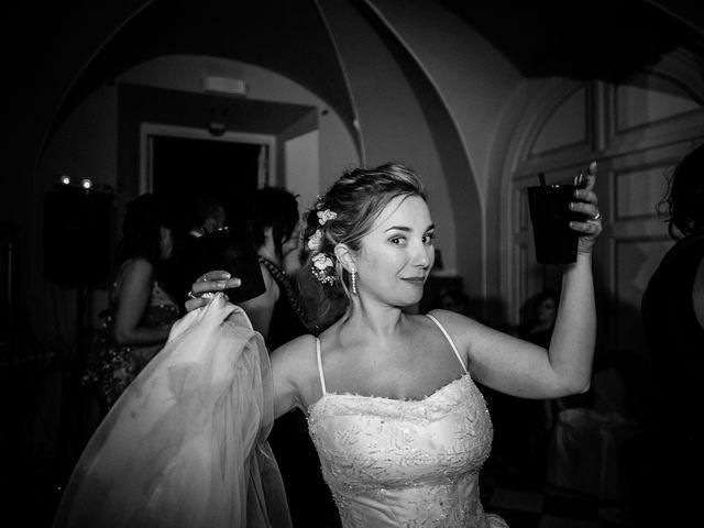 Il matrimonio di Luca e Elena a Santo Stefano di Magra, La Spezia 138