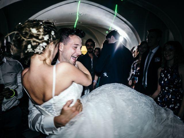Il matrimonio di Luca e Elena a Santo Stefano di Magra, La Spezia 141