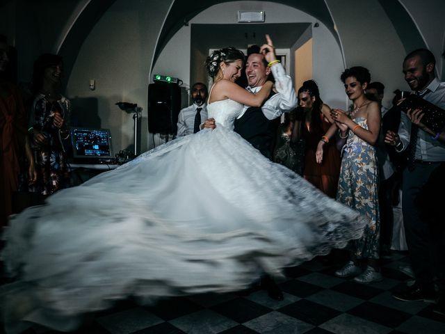 Il matrimonio di Luca e Elena a Santo Stefano di Magra, La Spezia 142