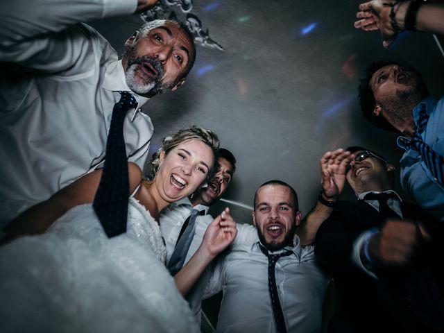 Il matrimonio di Luca e Elena a Santo Stefano di Magra, La Spezia 146