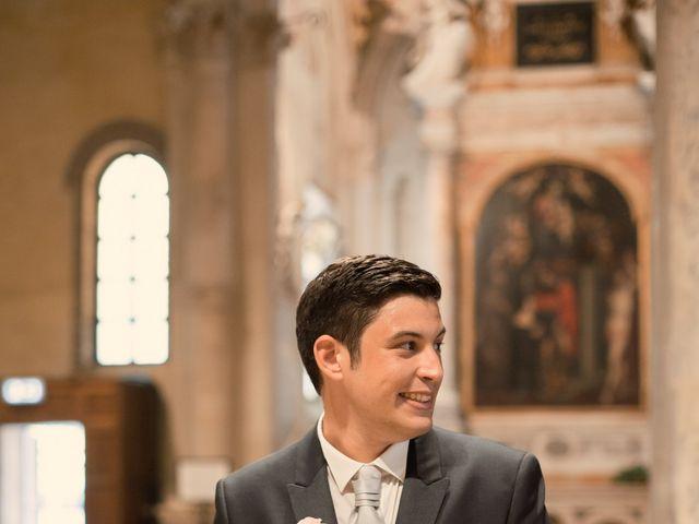 Il matrimonio di Matteo e Carlotta a Ravenna, Ravenna 25