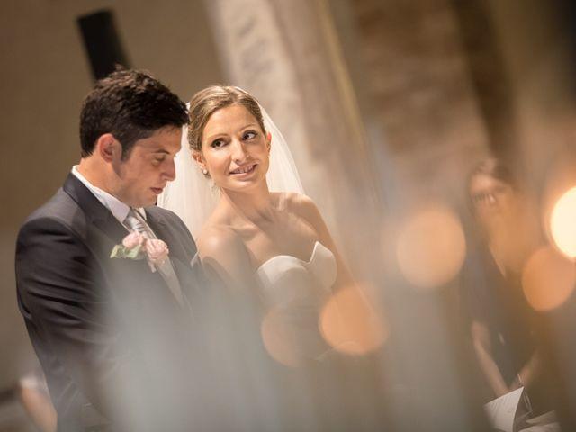 Il matrimonio di Matteo e Carlotta a Ravenna, Ravenna 31