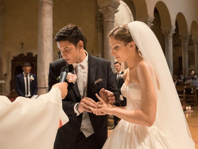 Il matrimonio di Matteo e Carlotta a Ravenna, Ravenna 32