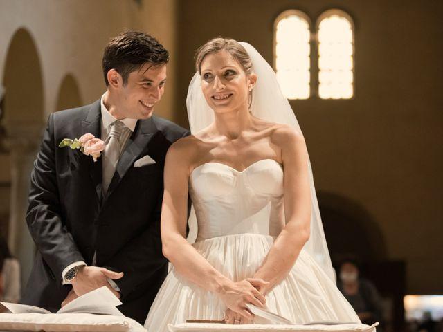 Il matrimonio di Matteo e Carlotta a Ravenna, Ravenna 36