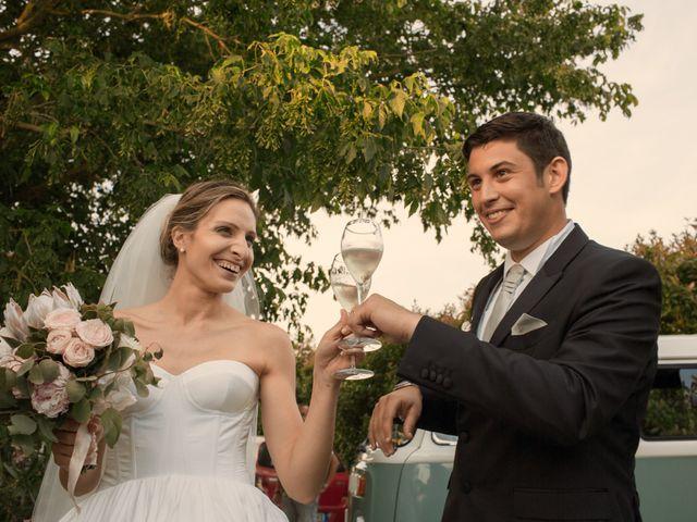 Il matrimonio di Matteo e Carlotta a Ravenna, Ravenna 69
