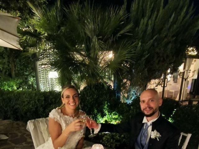 Il matrimonio di Simone  e Rebecca  a Roma, Roma 1
