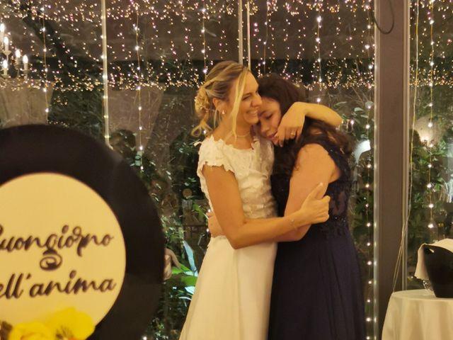 Il matrimonio di Simone  e Rebecca  a Roma, Roma 3