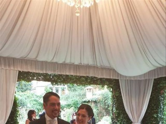 Il matrimonio di Filippo  e Serena a Roma, Roma 6